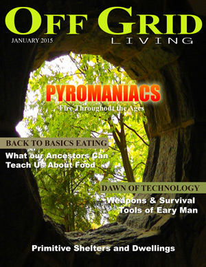 Off Grid Living: January 2015