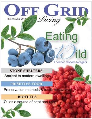 Off Grid Living: February 2015